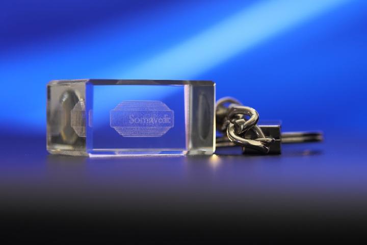 Somavedic Portable